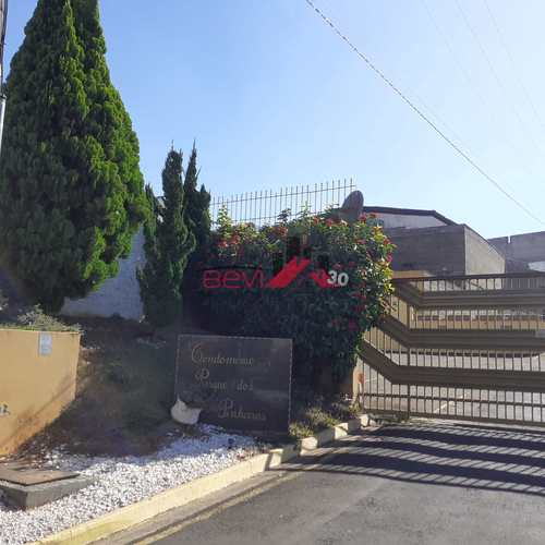 Apartamento, código 4471 em Piracicaba, bairro Vila Monteiro