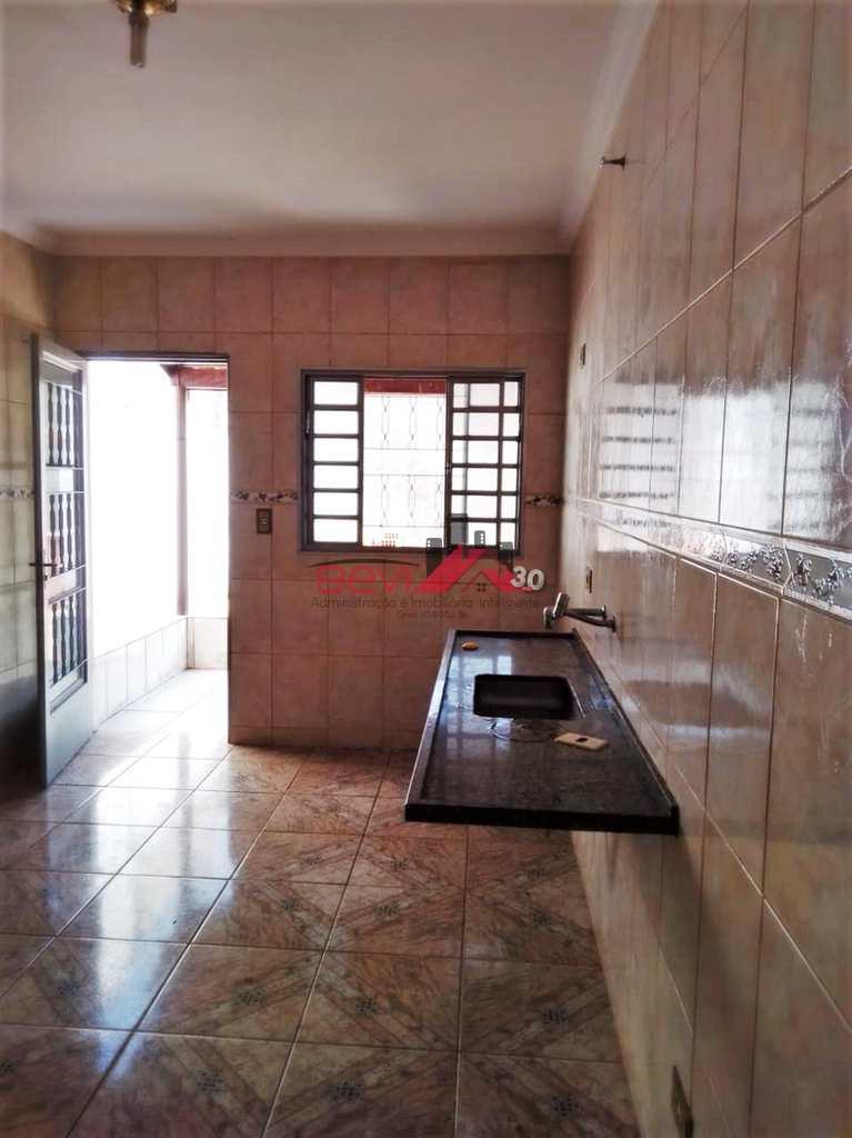 Casa de Condomínio em Piracicaba, no bairro Loteamento São Francisco
