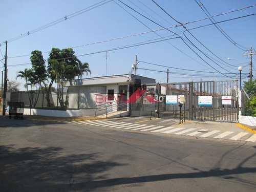 Casa de Condomínio, código 4501 em Piracicaba, bairro Loteamento São Francisco