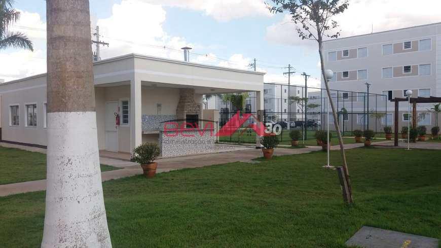 Apartamento em Piracicaba, no bairro Santa Terezinha