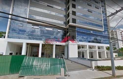 Sala Comercial, código 4591 em Piracicaba, bairro Alemães
