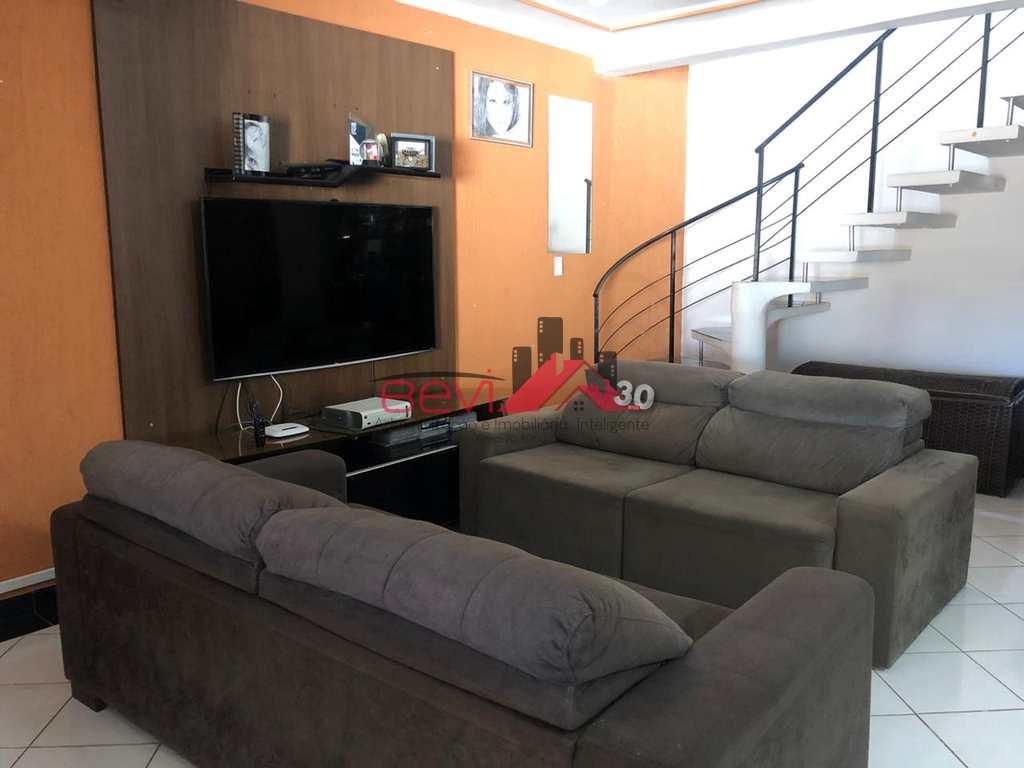 Casa em Piracicaba, no bairro Piracicamirim