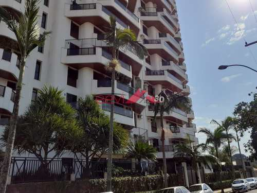 Apartamento, código 4650 em Piracicaba, bairro São Dimas