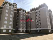 Apartamento, código 4668 em Piracicaba, bairro Dois Córregos