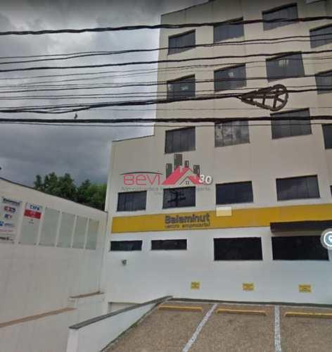Sala Comercial, código 4703 em Piracicaba, bairro Paulista