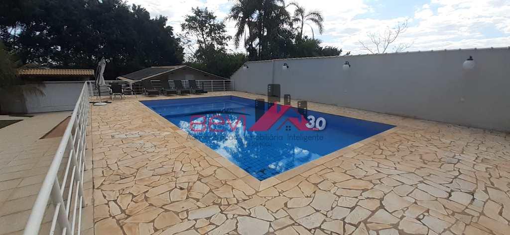 Casa em Piracicaba, no bairro Colinas do Piracicaba (Ártemis)