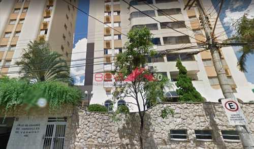 Apartamento, código 4719 em Piracicaba, bairro Alto