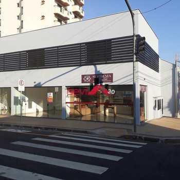 Sala Comercial, código 4733 em Piracicaba, bairro Centro