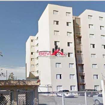 Apartamento, código 4760 em Piracicaba, bairro Paulicéia