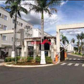 Apartamento, código 4764 em Piracicaba, bairro Santa Terezinha