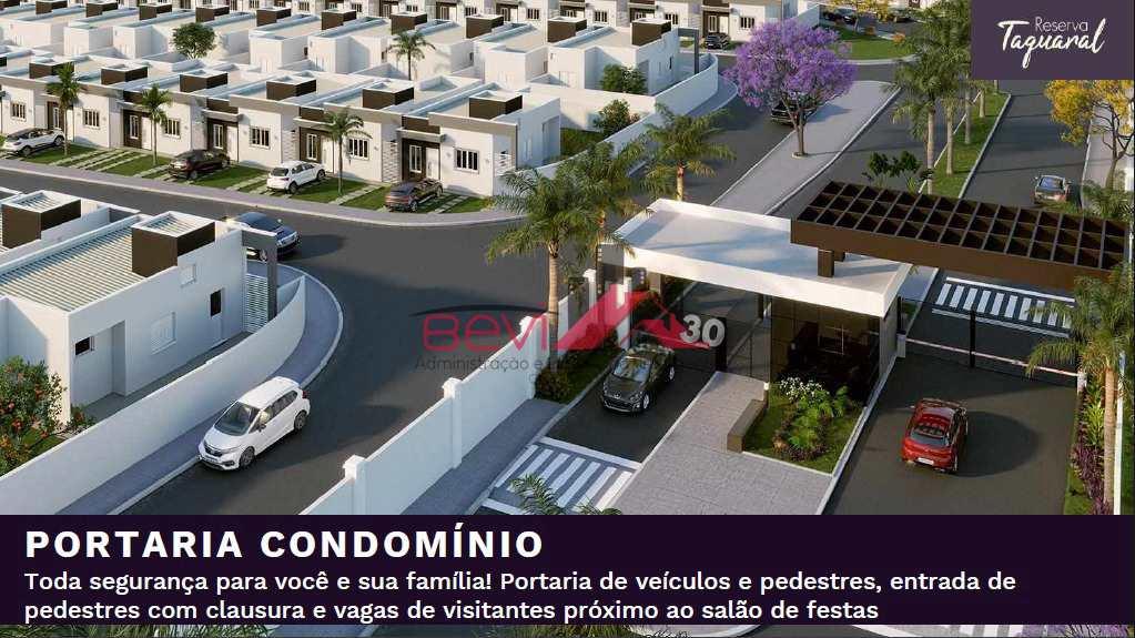 Casa de Condomínio em Piracicaba, no bairro Taquaral