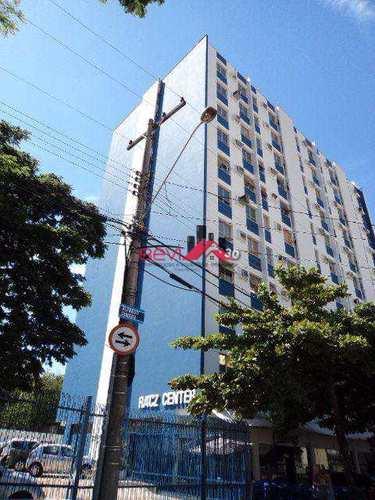 Sala Comercial, código 4808 em Piracicaba, bairro Alto