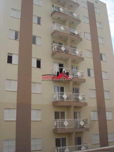 Apartamento, código 4833 em Piracicaba, bairro Higienópolis