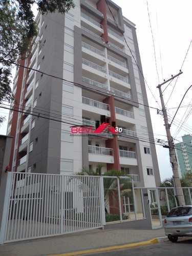 Apartamento, código 4839 em Piracicaba, bairro Alto