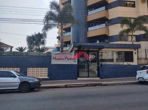 Apartamento, código 4842 em Piracicaba, bairro Jardim Europa