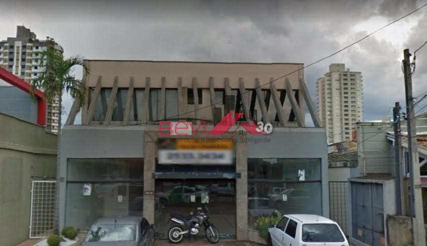 Sala Comercial em Piracicaba, no bairro São Dimas