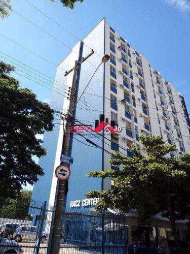 Sala Comercial, código 4880 em Piracicaba, bairro Alto