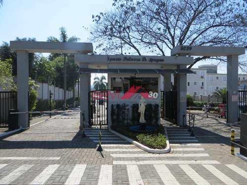 Apartamento, código 4893 em Piracicaba, bairro Piracicamirim