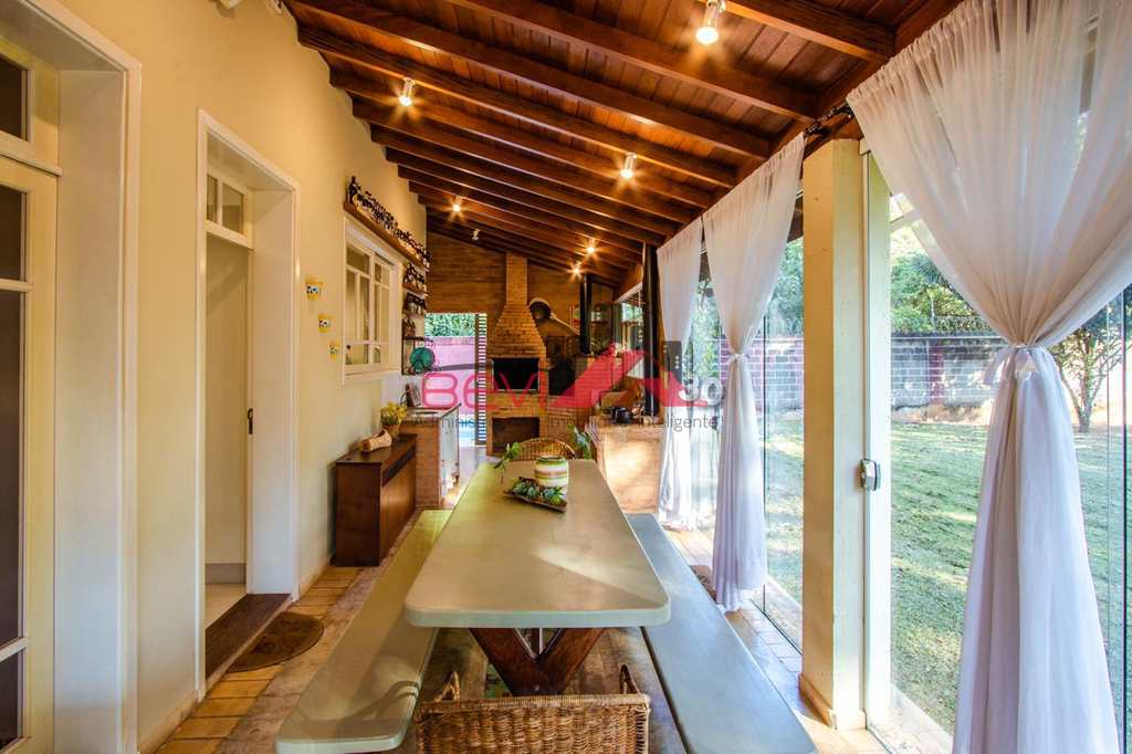 Casa de Condomínio em Piracicaba, no bairro Nova Pompéia