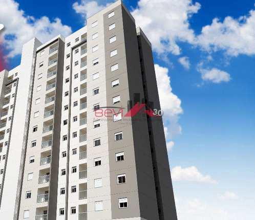 Apartamento, código 4970 em Piracicaba, bairro Jardim Parque Jupiá