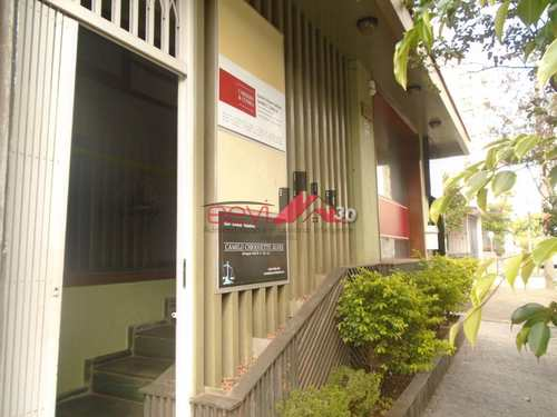 Sala Comercial, código 4991 em Piracicaba, bairro Vila Boyes