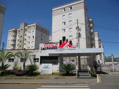 Apartamento, código 5007 em Piracicaba, bairro Jardim Nova Iguaçu