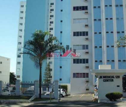 Sala Comercial, código 5011 em Piracicaba, bairro Vila Monteiro
