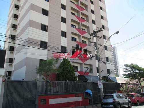 Apartamento, código 5039 em Piracicaba, bairro Centro