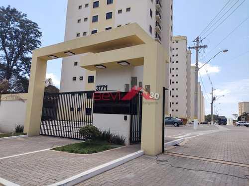 Apartamento, código 5054 em Piracicaba, bairro Jardim Nova Iguaçu