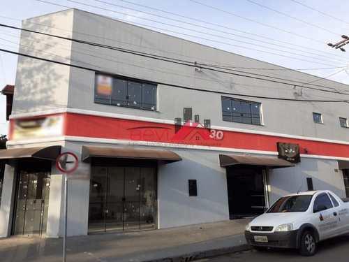 Sala Comercial, código 5058 em Piracicaba, bairro Centro