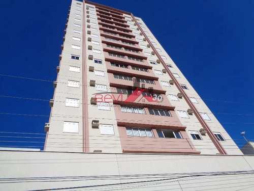 Apartamento, código 5092 em Piracicaba, bairro Centro