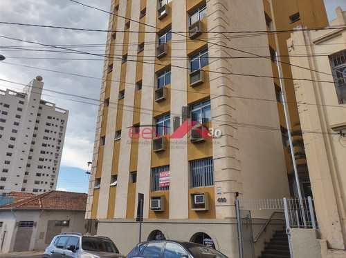 Sala Comercial, código 5131 em Piracicaba, bairro Centro