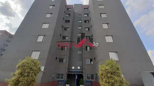 Apartamento, código 5138 em Piracicaba, bairro Jardim Caxambu