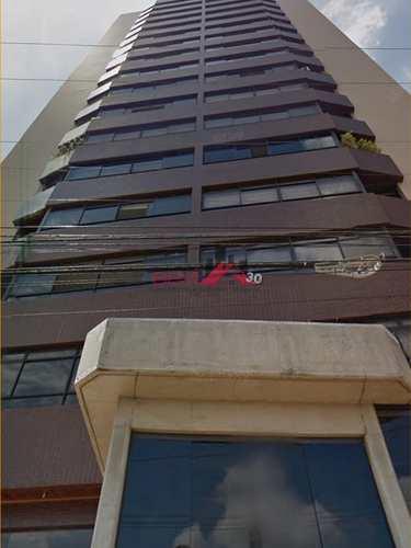 Apartamento, código 5190 em Piracicaba, bairro Higienópolis