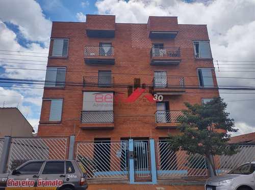 Apartamento, código 5287 em Piracicaba, bairro Piracicamirim