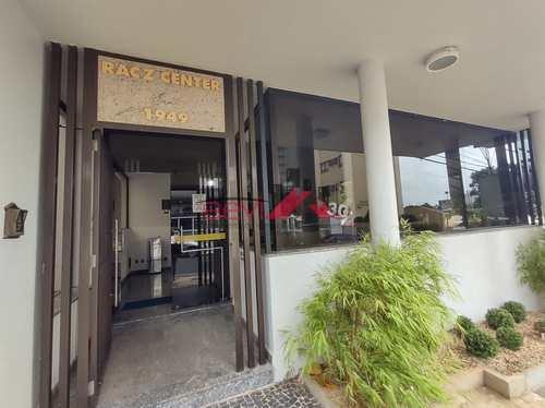 Sala Comercial, código 5319 em Piracicaba, bairro Alto