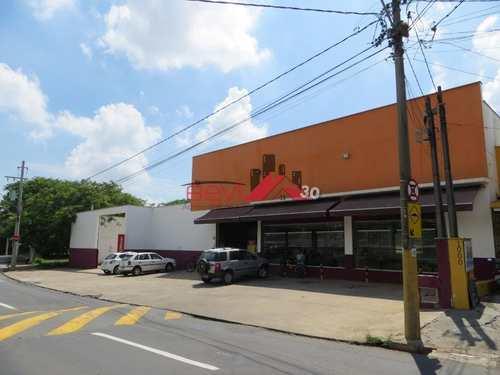 Armazém ou Barracão, código 5326 em Piracicaba, bairro Nova América