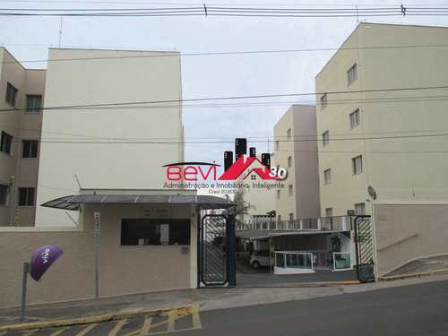 Apartamento, código 5333 em Piracicaba, bairro Jardim Petrópolis