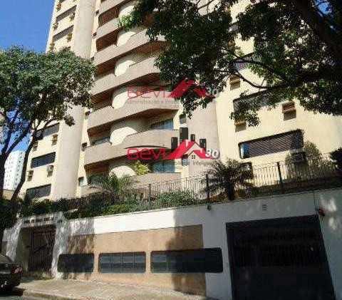 Apartamento, código 5391 em Piracicaba, bairro Centro