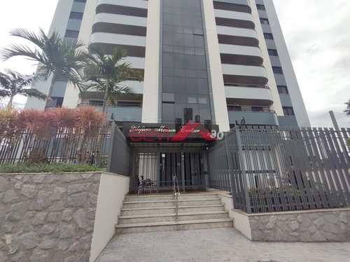 Apartamento, código 5413 em Piracicaba, bairro Centro