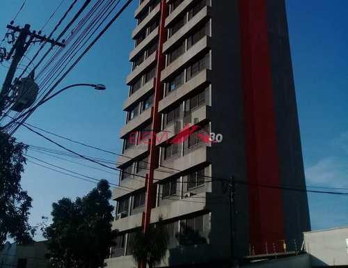 Apartamento, código 5437 em Piracicaba, bairro Centro