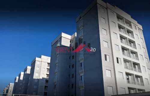 Apartamento, código 5480 em Piracicaba, bairro Jardim Nova Iguaçu