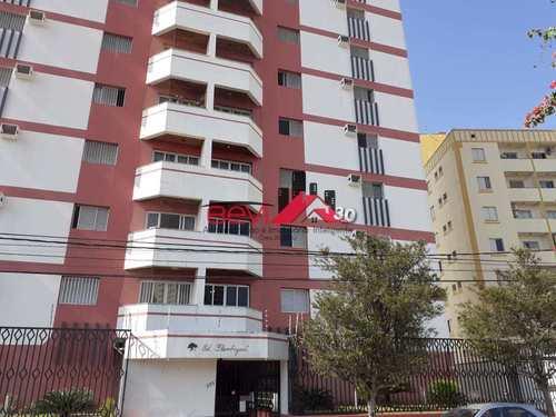 Apartamento, código 5484 em Piracicaba, bairro Nova América