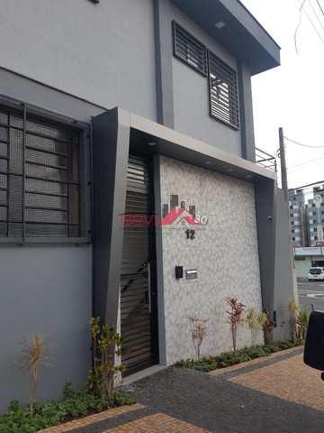 Sala Comercial, código 5489 em Piracicaba, bairro Jardim Elite