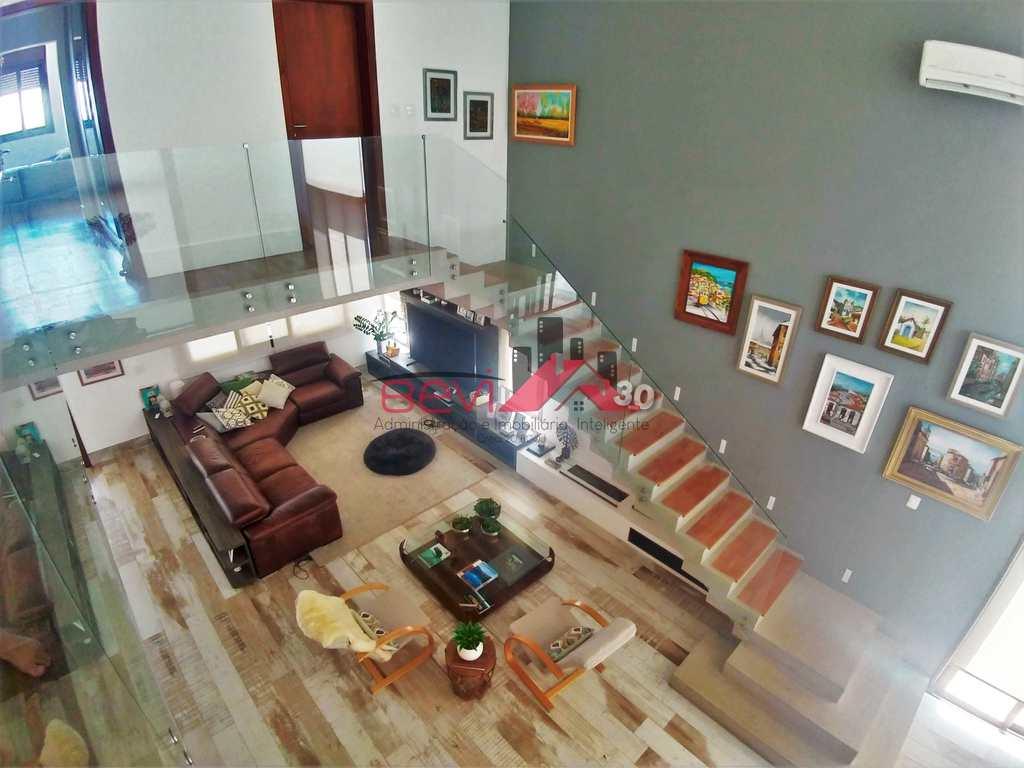 Casa de Condomínio em Piracicaba, no bairro Morato