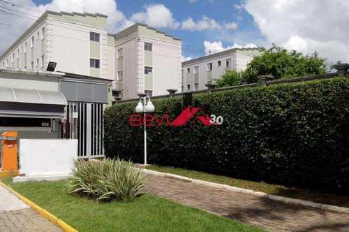 Apartamento, código 5491 em Piracicaba, bairro Dois Córregos
