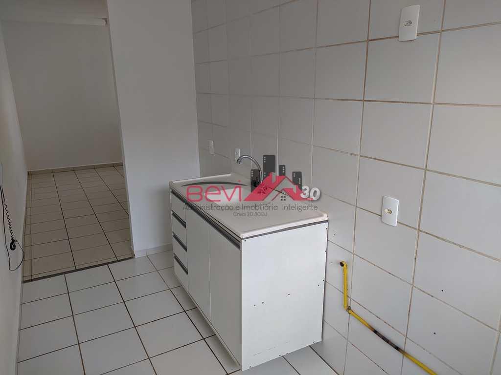 Apartamento em Piracicaba, no bairro Jardim Nova Suíça