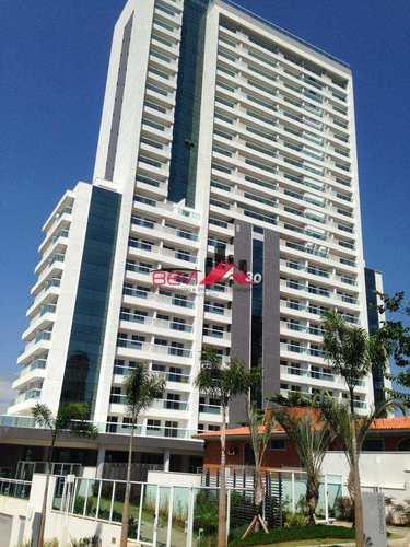 Apartamento, código 5605 em Piracicaba, bairro Cidade Jardim