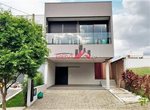Casa de Condomínio, código 5622 em Piracicaba, bairro Jardim São Francisco