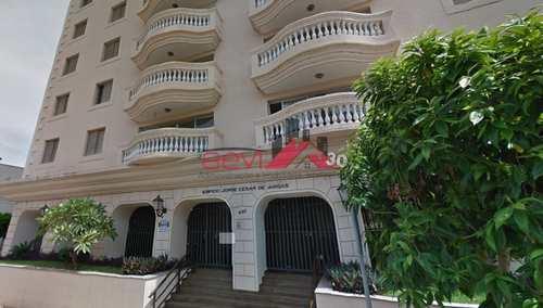 Apartamento, código 5644 em Piracicaba, bairro Centro